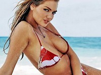 Kate Upton is 21!