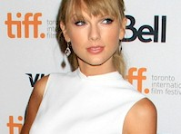 Taylor Swift is Pretty at TIFF
