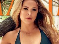 Ronda Rousey in Maxim Magazine
