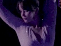 Jennifer Lawrence Belly Dancing GIF