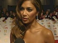 Nicole Scherzinger Talks About Ordinary People