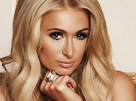 Paris Hilton in Neo2 Magazine
