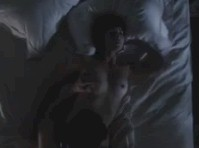 Lizzy Caplan Topless Clip from Masters of Sex
