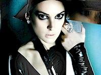 Winona Ryder in V Magazine