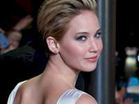 Jennifer Lawrence Is Pretty