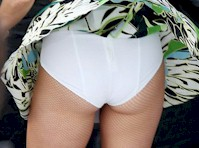 Katy Perry Upskirt Ass