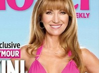 Jane Seymour's Bikini Bod..