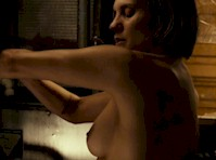 Katee sackhoff boobs nude