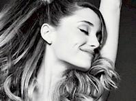 Ariana Grande in V Magazine
