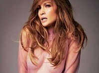 Jennifer Lopez get Sexy for Glamour UK