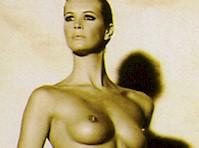 Elle MacPherson Nude in Playboy (1994)