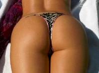 Sofia Vergara's Bikini Butt