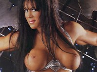 Chyna Nude in Playboy! (2000)