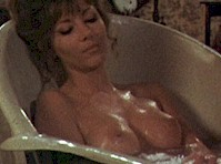 Ingrid Pitt Topless in The Vampire Lovers