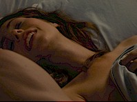 Amanda Crew Topless in Crazy Kind Of Love!