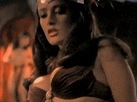 Salma Hayek GIF Collection!