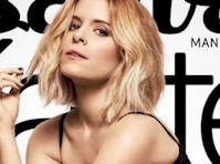 Kate Mara for Esquire Magazine!