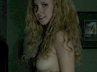 Juno Temple Topless in Afternoon Delight!
