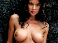 Brooke Burke Nude in Playboy! (2004)