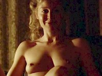 Juliet Rylance Topless in The Knick!