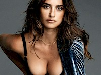 Penelope Cruz is Amazing for Esquire!