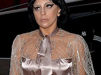 Lady Gaga Pokies in Silver!