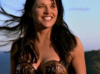Lucy Lawless and Her Sexy Career!