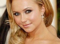 Hayden Panettiere is Beautiful!