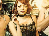 Emma Stone in Vanity Fair!