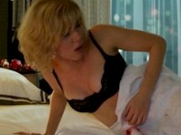 Scarlett Johansson is Hot in Lucy!