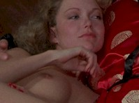 Susan Blakely Nude in Capone!