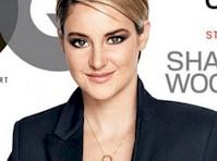 Shailene Woodley is Leggy for GQ Magazine!