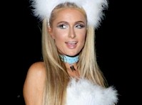 Paris Hilton's Halloween Costume!