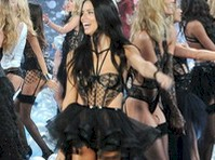 The 2014 Victoria's Secret Fashion Show!