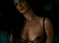 Paz Vega See Through from The Human Contract!