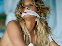 Rachel Hunter Nude for Playboy! (2004)