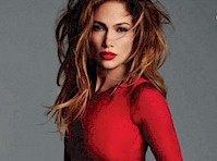 Jennifer Lopez Leggy in GQ Magazine!