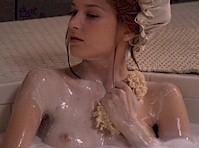 Bridget Fonda Topless in The Road to Wellville!