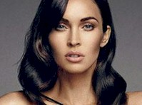 Megan Fox Making Ads for Korean Skincare!