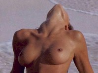 Stephanie Seymour Nude in Playboy (1991)!