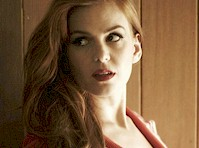 Isla Fisher is Pretty!