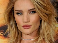 Rosie Huntington-Whiteley at a Mad Max Premiere!