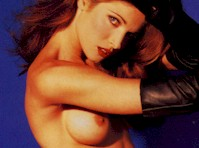 Stephanie Seymour Nude in Playboy (1993)!