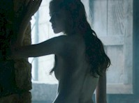 Charlotte Hope Nude on Game of Thrones!