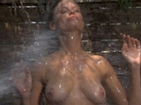 Kay Lenz Topless in Fast-Walking!