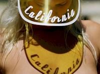 Delilah Parillo Topless in Vogue Spain!