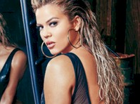 Khloe Kardashian gets Sexy on the Cover of Complex!