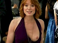 Alicia Witt Collection of Nude Scenes!