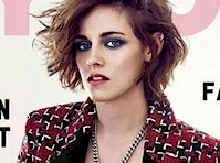 "Kristen Stewart is Totally Like ""Whatever Man"" in Nylon Magazine!"