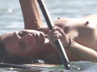 Abbie swogger nude light injury